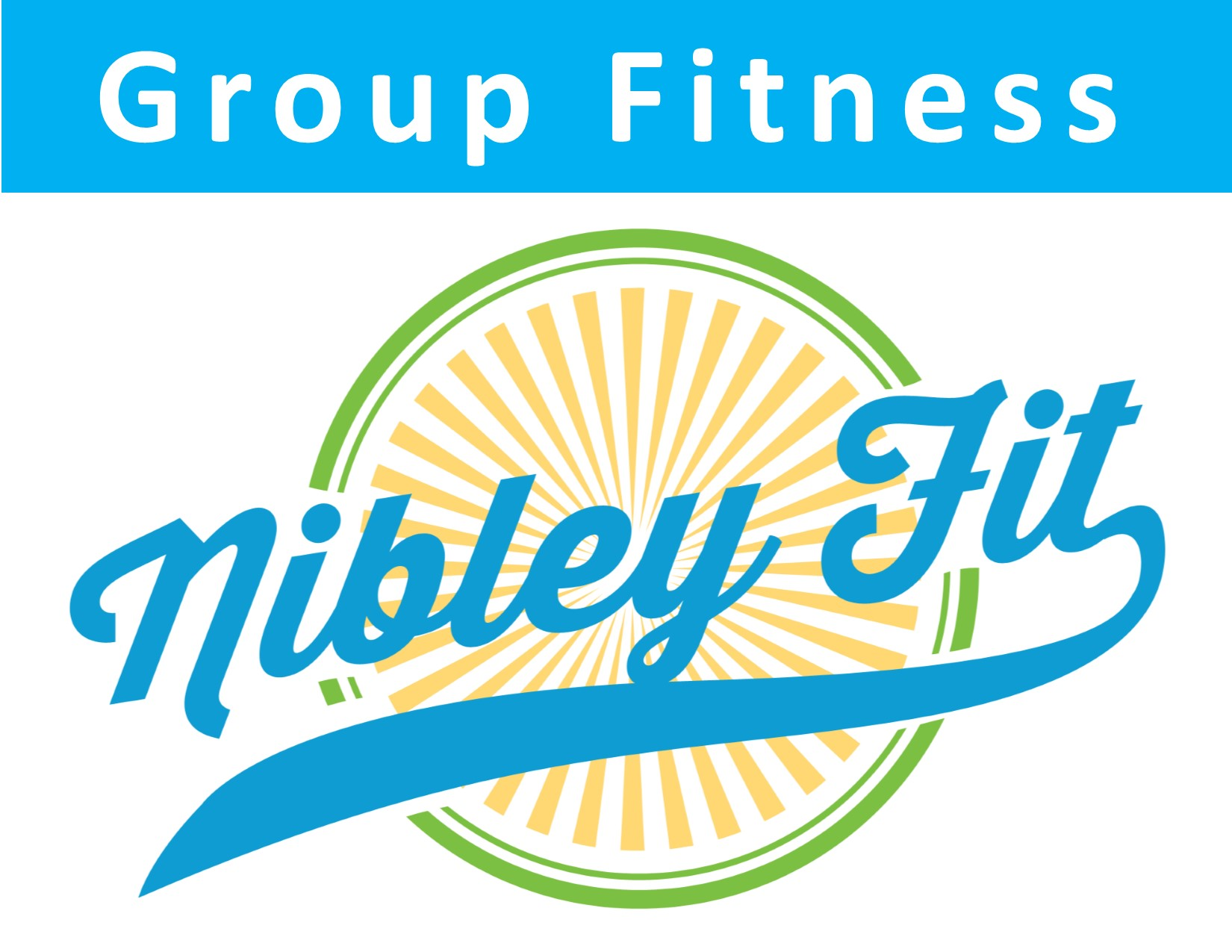 Nibley Fit Icon